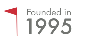 Founded in 1995